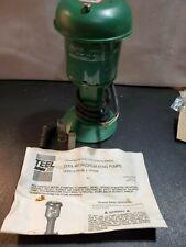 New Teel 1p618b Coolant Recirculating Pump Assembly