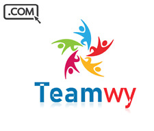 Teamwy.com - Premium Domain Name For Sale TEAM STARTUP DOMAIN NAME
