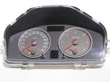 VOLVO C30 C70 S40 V50 INSTRUMENT CLUSTER SPEEDO SPEEDOMETER 30728645 30710071