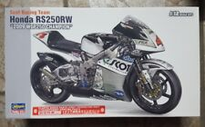Hasegawa 21501 1/12 Honda RS250RW Scot 2009