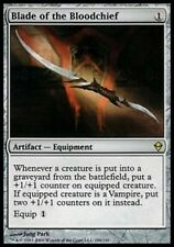 MRM FR/VF Blade of the bloodchief - Lame du chef de sang MTG magic ZEN