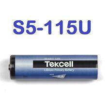 Pufferbatterie für S5 115U SPS CPU wie SIEMENS 6ES5 980-0AE11