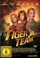 Tiger Team - Der Berg der 1000 Drachen von Peter Gersina | DVD | Zustand gut