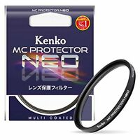 Kenko 39mm lens filter 723906 MC protector NEO lens protection F/S w/Tracking#