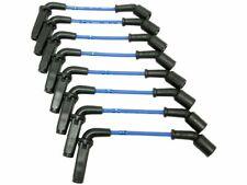 For 2005-2006 GMC Envoy XL Spark Plug Wire Set NGK 27722TF 5.3L V8