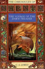 """""""NEW"""" The Voyage of the Dawn Treader (The Chronicles of Narnia, Book 5), Lewis,"""