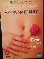 American Beauty (DVD, 2000)