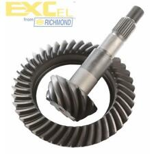 """EXCel Differential Ring and Pinion GM75410TK; 4.10 for GM 7.5"""" & 7.625"""" 10-Bolt"""