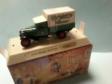 "Matchbox Models of  Yesteryear YGB05 1932 model AA Ford "" Carlsberg ""  Mint box"
