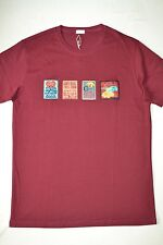 Paul Smith PS Labels T Shirt Slim Fit XLarge NEW