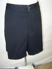 The Foundry Supply Co Black 4 Pocket Casual Shorts Mens Size 48x10