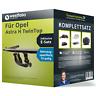 Anhängerkupplung WESTFALIA abnehmbar für OPEL Astra H TwinTop +E-Satz NEU PKW