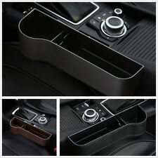 1Pair Car Seat Gap Case/Organizer/Storage Box For Wallet Phone Coin Key Card Cup