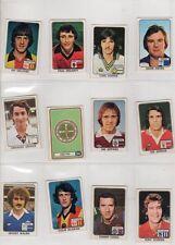 Panini Football 79 - Joe Jordan - Manchester United - No 244