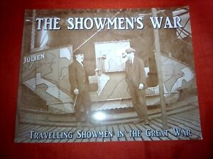 The Showmens War Book by Kevin Scrivens & Stephen Smith