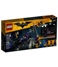 Lego Movie Batman Catwomen 70902