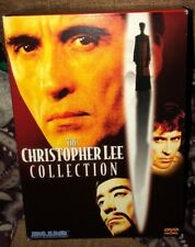 Christopher Lee Collection [Limited Editon] [4 Discs]