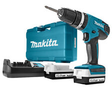 Makita 14.4 V Cordless Drills