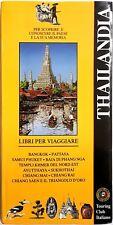A. Agnati, Libri per Viaggiare - Thailandia, Ed. Touring Club Italiano, 1997