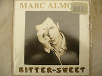 MARC ALMOND BITTER SWEET KING OF FOOLS clear vinyl parlophone 6194