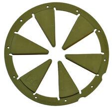 Exalt Paintball Rotor Feedgate - Olive