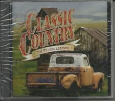 Country Limited Edition Music CDs