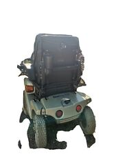 Electric Wheelchair / Chaise roulante électrique