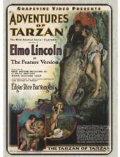 The Adventures of Tarzan [New DVD]