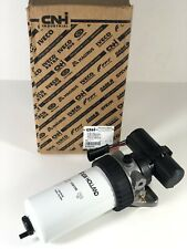Genuine Oem Cnh 87802202 Case New Holland Electric Fuel Pump Filter Ford Tractor