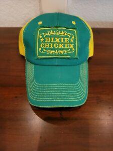 Vintage Texas A&M Dixie Chicken Hat.  Excellent Condition!