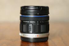 Olympus M.Zuiko 9-18mm f/4.0-5.6 Aspherical ED Lens with free Tiffen UV filter