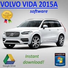 Volvo Vida 2015A software