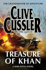 Adventure Hardcover Books Clive Cussler