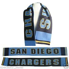 NFL San Diego Chargers Reebok Team Stadium Scarf - * FREE SHIPPING*