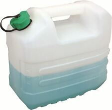 NEW JERRY CAN 10 LITRE water carrier CAMPING BUSHCRAFT h