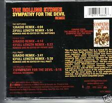 """ROLLING STONES """"Sympathy For The Devil REMIX"""" SACD GOLD"""