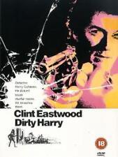 Dirty Harry (DVD, 1999)