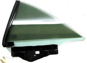 2004-2006 MERCEDES BENZ SL600 R230 OEM LEFT REAR QUARTER GLASS