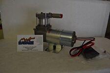 Viair 00098 98C Air Compressor Kit 130psi motorcycles horns 12 volt pump gear