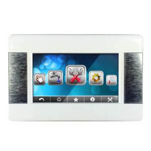 ecoTouch Display für Heizungssteuerung ecoMax 850i 3 oder Gema CONTROL 850