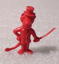Figura Rara Vintage Dunkin ✱ Willy Fog #2 ✱ KAUGUMMI Figur DISVENDA Premium años 80