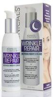Advanced Clinicals Retinol Night Cream Wrinkle Repair 4 Fl Oz (118mL)
