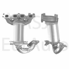BM91299H Catalytic Converter FORD FUSION 1.6i 16v 06/02- (maniverter)
