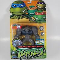 Teenage Mutant Ninja Turtles Stone Biter Figure 2004 Playmates TMNT New Sealed