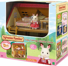 Sylvanian Families Cosy Cottage Starter Home 5242
