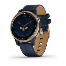 Garmin Legacy Hero Serie GPS Habilitado Smartwatch - Capitán Marvel 010-02172-41