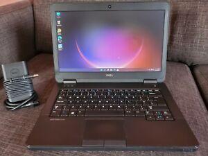 """Dell Latitude E5440 14"""" intel i5-CPU 8GB RAM 628GB Storage + Windows 11 Pro !!!"""