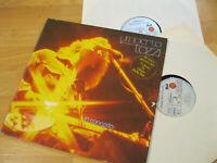2 LP Umberto Tozzi in ConcertoTi Amo  Stella Stai   Vinyl Ariola 301 464-370