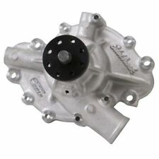 Edelbrock 8832 Victor Mechanical Water Pump (Long Style), For 1973-Later AMC