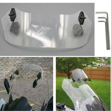 Risen Adjustable Wind Windshield Spoiler Air Deflector For BMW R1200GS Suzuki US